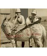 Bill WRIGHT Jennison PARKER Old RADIO ORG PHOTO... - $14.99