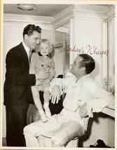 Bob Hope Eddie Bracken Daughter Original 1945 P... - $22.95