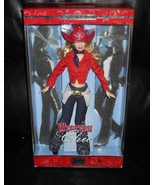 2001 Western Chic Barbie New In The Box - $44.99