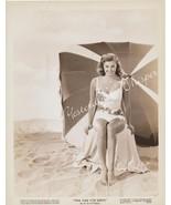 Rare Esther WILLIAMS Leggy SWIMSUIT Photo Shoot... - $24.99