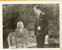 Sidney Blackmer UNKNOWN ACTRESS ORG PHOTO C510 - $9.99