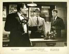Victor McLAGLEN Tom CONWAY Whistle STOP Org PHO... - $9.99
