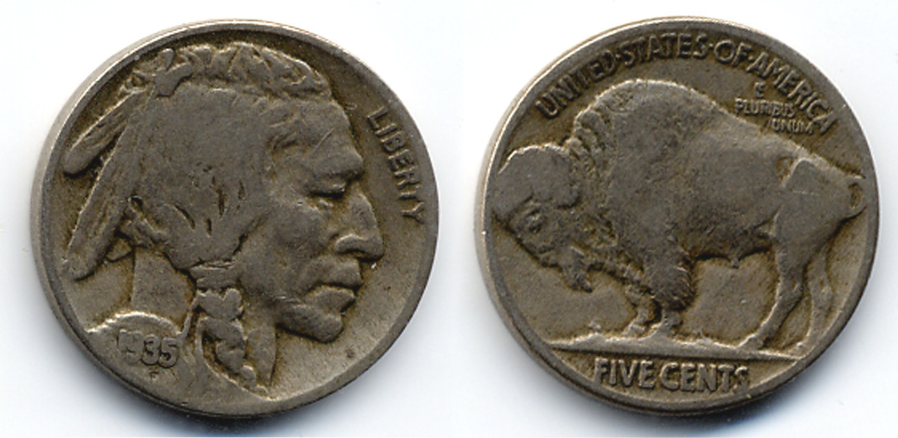 Most Valuable Nickels A List Of Silver Nickels Buffalo