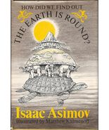 How Did We Find Out the Earth Is Round? by Isaa... - $5.00