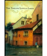 The Twelve Little Cakes - $6.00