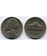 N34 - 1938 Jefferson Nickel - $0.49