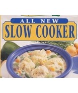 Easy Home Cooking: All New Slow Cooker Cookbook - $4.99