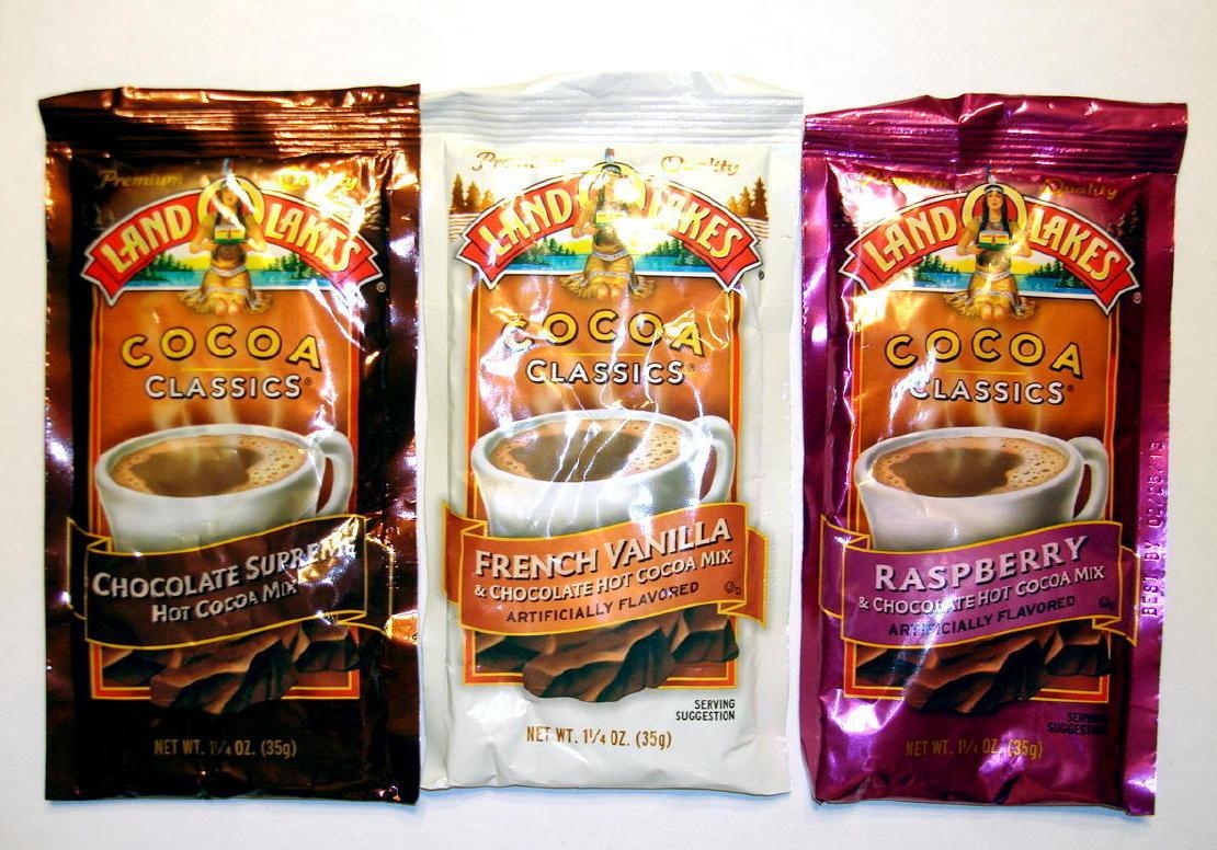 Land o lakes hot chocolate variety pack - Lookup BeforeBuying