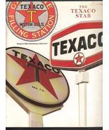 The Texaco Star, 75th Anniversary Volume, 1977,... - $8.50