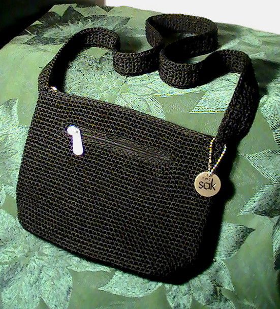 Sak Crochet Bag : The_Sak_Crochet_Black_Handbag_Purse_002.jpg