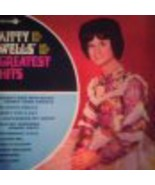 Kitty Wells' Greatest Hits LP