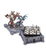 Dragon & Knight Chess Set - $134.00