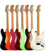 Indy Custom Electric Guitar  -    --> Check ... - $155.95