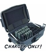 JTS 36 Slot Charger for Wireless Tour Guide Rec... - $799.95
