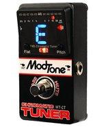 MODTONE MT-CT CHROMATIC TUNER Pedal - $89.95