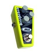 ModTone MTM-OD Mini-Mod Overdrive Effects Pedal - $59.95