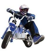 Razor Dirt Bike Rocket Electric Motocross Bike - $287.99