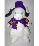 IKEA Klapper Cirkus Bunny Rabbit Plush Stuffed ... - $7.98