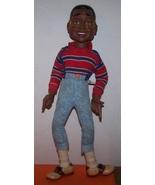 Vintage Steve Urkel Talking Doll TV Character  - $50.00