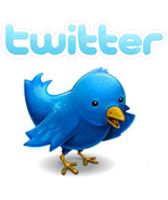 Advertise on twitter!  Let me promote your items! 3 tweets daily for 1 week