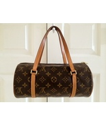 Authentic, Louis Vuitton Monogram Papillon 26 Bag!!