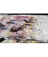 43.8 Gram Brandberg Enhydro Amethyst Crystal. 1... - $198.00