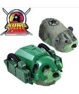 Kung Zhu Zhu Pets Battle Hamster Rivet & Battle... - $12.99