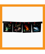 Sushi shop curtain Noren tapestry Japanese rest... - $28.00