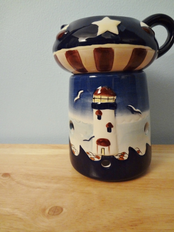 Lighthouse Electric Tart Warmer
