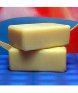 Unscented All Natural Goats Milk Soap (1 bar) - $4.00
