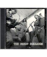 The Reedy Buzzards CD Bluegrass Music - $7.00