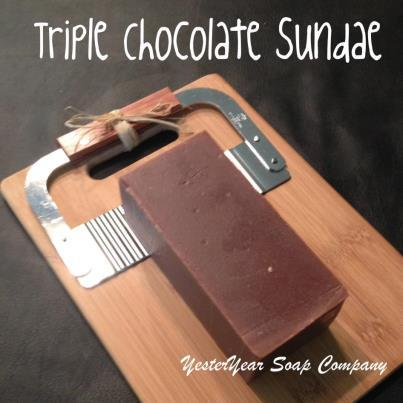 Triplechocolate