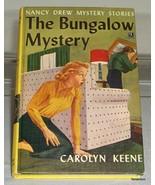 Nancy Drew #3 The Bungalow Mystery 1st PC Print... - $19.99