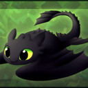 Toothless_by_kikariz_thumb128