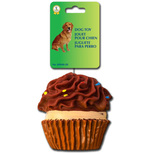 Jouet bruyant pour chien muffin