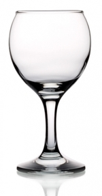 Assortiment de 6 verres à vin 5,12oz
