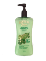After sun moisturizer Hawaiian Tropic  480ml