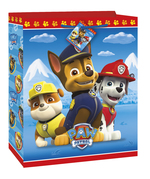 Large gift bag Paw Patrol