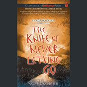 The knife of never letting go unabridged audiobook