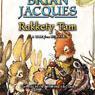 Rakkety Tam: Redwall, Book 17
