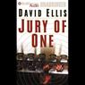Jury of one unabridged audiobook