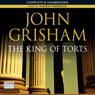 The king of torts unabridged audiobook