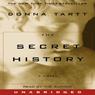 The secret history unabridged audiobook
