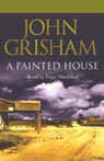 A painted house unabridged audiobook
