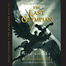 The last olympian percy jackson and the olympians book 5 unabridged audiobook