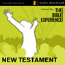 Inspired By...The Bible Experience: New Testament
