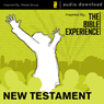 Inspired bythe bible experience new testament unabridged audiobook