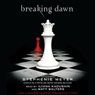 Breaking dawn the twilight saga book 4 unabridged audiobook 2