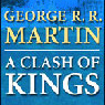 A Clash of Kings: A Song of Ice and Fire, Book II
