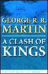 A clash of kings a song of ice and fire book ii unabridged audiobook